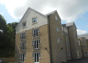 Thumbnail 2 bed flat to rent in Edward Street, Stocksbridge, Sheffield