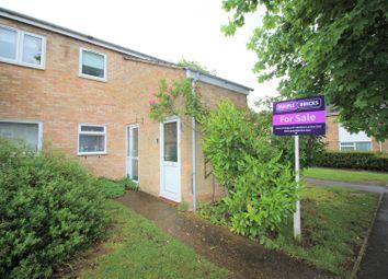 Thumbnail 1 bed flat for sale in Millfield, Welwyn Garden City