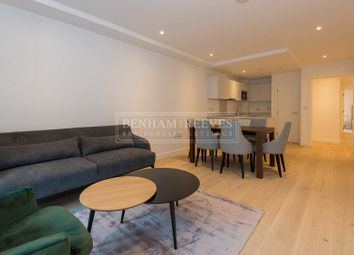 Thumbnail 2 bed flat to rent in Kings Cross Quarter, City
