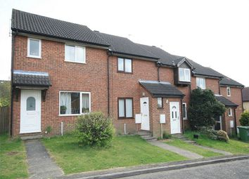 Thumbnail 2 bed terraced house for sale in Bishop Rise, Thorpe Marriott, Norwich, Norfolk
