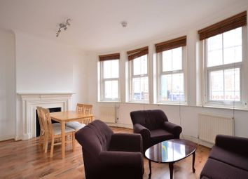 Thumbnail 3 bed flat to rent in Green Lanes, Finsbury Park