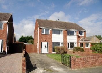 Thumbnail 3 bedroom semi-detached house to rent in Laburnum Drive, Grimsby