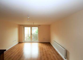 Thumbnail 2 bedroom flat for sale in Morris Walk, Dartford