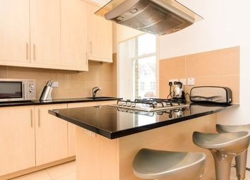 1 bed property to rent in Kenilworth Road, London W5