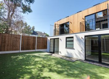 Thumbnail 3 bed detached house for sale in Station Road, Leigh-On-Sea