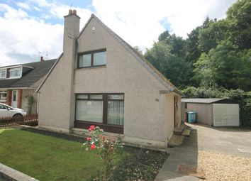 Thumbnail 3 bed detached house for sale in 83 Abbotsford Road, Wishaw
