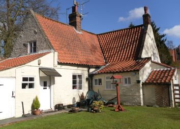Thumbnail 3 bedroom detached house to rent in Main Street, Saxby All Saints