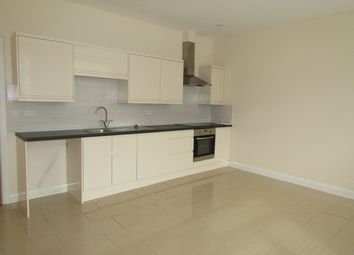 Thumbnail 1 bed flat to rent in London Road, Cowplain, Waterlooville, Hampshire