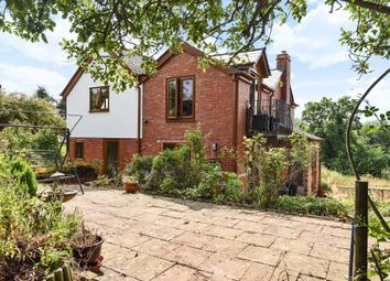 Thumbnail 3 bed detached house for sale in Ruckhall, Hereford