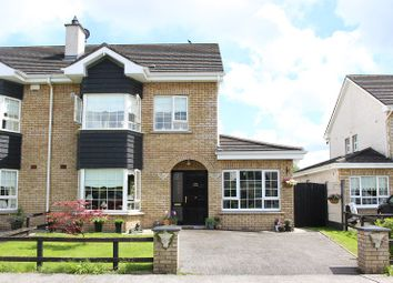 Thumbnail 4 bed semi-detached house for sale in 16, Curragh Park, Mullagh, Co. Cavan