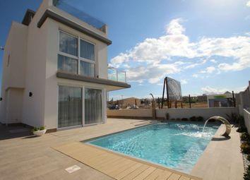 Thumbnail 4 bed villa for sale in Campoamor, Orihuela Costa, Spain