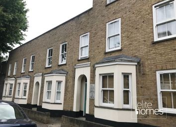 Thumbnail 1 bed flat to rent in Fairfoot Road, Bow