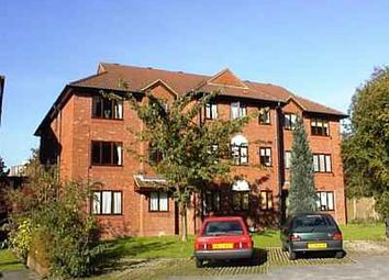 Thumbnail 1 bed flat to rent in Burleigh Court, Belmont Road, Leatherhead