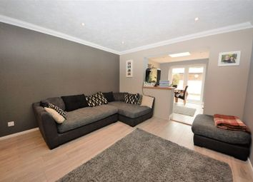 Thumbnail 2 bed end terrace house for sale in Amethyst Grove, Waterlooville
