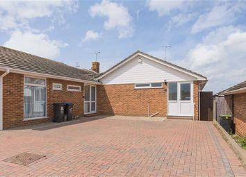Thumbnail 3 bed detached bungalow for sale in Turnden Gardens, Cliftonville, Margate