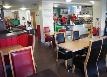 Thumbnail Restaurant/cafe for sale in Cafe & Sandwich Bars DN22, Nottinghamshire