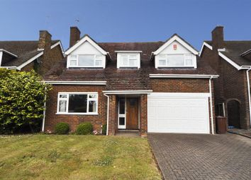 The Squirrels, Pinner HA5. 5 bed detached house