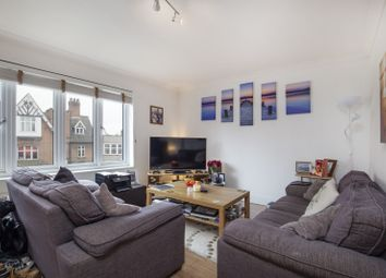 Thumbnail 2 bed flat to rent in Nairn Court, Wimbledon