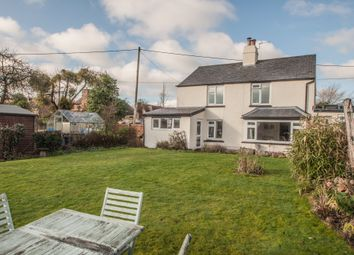 Thumbnail 3 bed cottage for sale in Peterstow, Ross On Wye