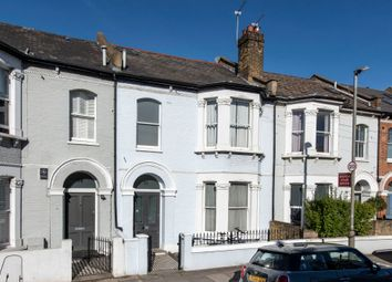 Thumbnail 4 bed terraced house for sale in Lavender Sweep, Battersea, London