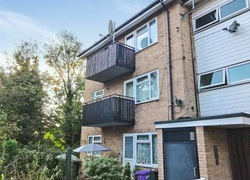 Thumbnail 3 bed flat for sale in Cambridge Drive, Ipswich