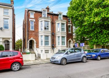 2 bed flat to rent in Elphinstone Road, Southsea PO5