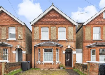 Thumbnail 3 bed detached house for sale in Durlston Road, Kingston Upon Thames