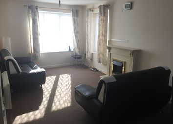Thumbnail 2 bedroom flat to rent in Morgan Close, Luton, Beds