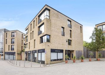 Thumbnail 2 bed flat for sale in Watermill Way, Colliers Wood, London