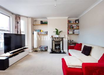 Thumbnail 2 bed flat for sale in Courcy Road, Turnpike Lane, London
