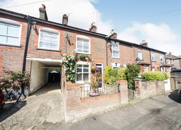 Thumbnail 2 bed cottage for sale in Summer Street, Slip End, Luton