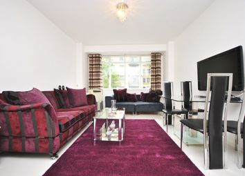 Thumbnail 2 bed flat for sale in Wallace Court, Old Marylebone Road, London
