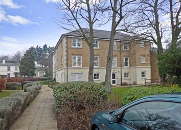 Thumbnail 1 bed flat for sale in Glen View, Gravesend, Kent