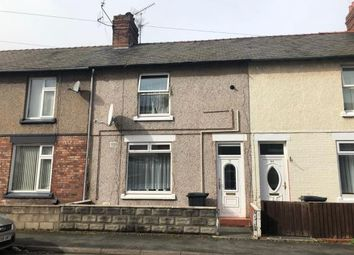3 bed terraced house for sale in Henry Taylor Street, Flint, Flintshire, North Wales CH6