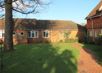 Thumbnail 2 bedroom bungalow to rent in Knightscroft House, Sea Lane, Rustington