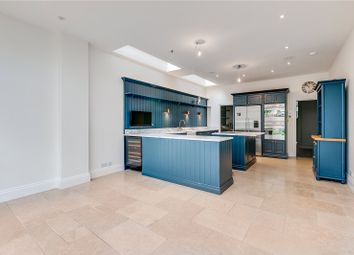 Thumbnail 4 bed terraced house to rent in Stephendale Road, London