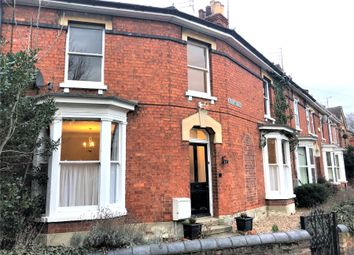 Thumbnail 3 bedroom terraced house to rent in Priory Road, Spalding