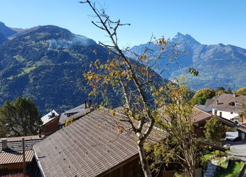 Thumbnail 4 bed chalet for sale in Chalet Le Carroz - Gryon, Vaud, Switzerland