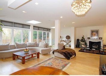 Thumbnail 5 bed semi-detached house to rent in Deansway, London