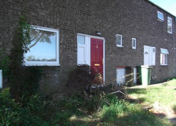 Thumbnail 3 bed terraced house to rent in Sandpiper Lane, Wellingborough