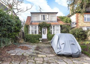 Thumbnail 2 bed bungalow for sale in Cheapside Lane, Denham, Buckinghamshire