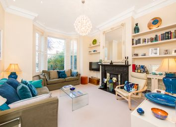 Thumbnail 3 bed flat for sale in Brondesbury Villas, Queen's Park, London