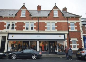 Thumbnail 3 bed flat for sale in Northumberland Village Homes, Norham Road, Whitley Bay