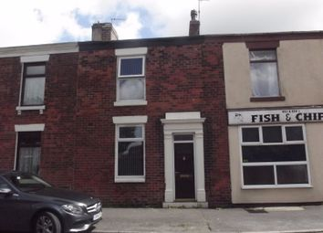 Thumbnail 2 bed flat to rent in Skeffington Road, Preston