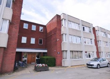Thumbnail 1 bed flat for sale in Parkside, Grammar School Walk, Huntingdon, Cambridgeshire