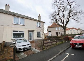 Thumbnail 2 bedroom flat to rent in Strathkinnes Road, Kirkcaldy