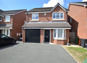 Thumbnail 4 bed detached house to rent in Millard Way, East Ardsley, Wakefield