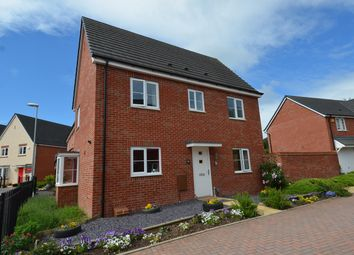 Thumbnail 3 bed detached house for sale in Fairey Street, Cofton Hackett, Birmingham