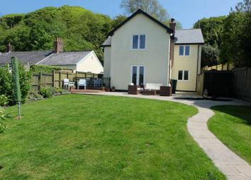 Thumbnail 4 bedroom detached house for sale in Tawstock, Barnstaple