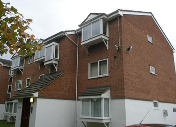 Thumbnail 2 bed flat to rent in Braithwaite Avenue, Rush Green, Romford, Essex